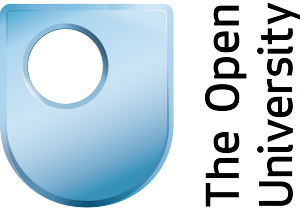 Logo The Open University