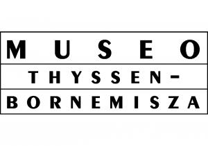 Logo of Musseo Thyssen-Bornemisza