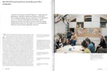 Artikel über ARCHES, Seite 1