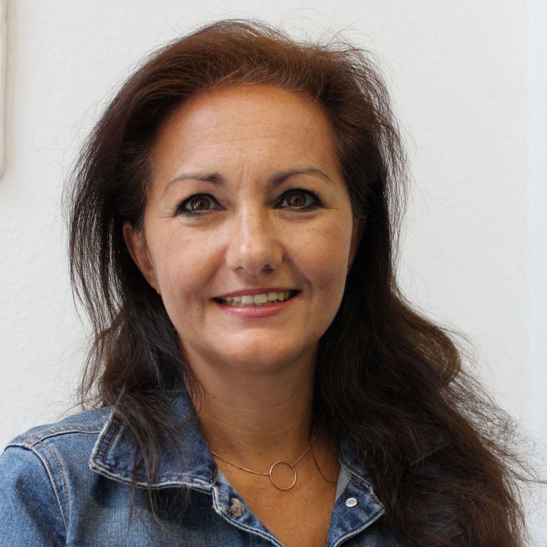 Claudia Schweinzer